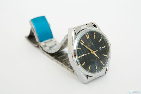 Sang trọng, tinh tế, với đồng hồ nam Omega - 7