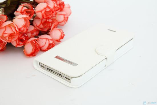 Bao da Viva cao cấp cho iPhone 4/4S/5 - 1