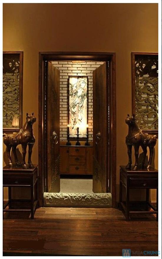 Set menu Tôm hùm (01 kg) tự chọn dành cho 04 người tại Nhà Hàng Ming Dynasty - 10
