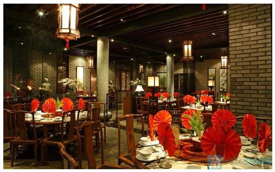 Set menu Tôm hùm (01 kg) tự chọn dành cho 04 người tại Nhà Hàng Ming Dynasty - 9