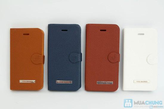 Bao da Viva cao cấp cho iPhone 4/4S/5 - 3