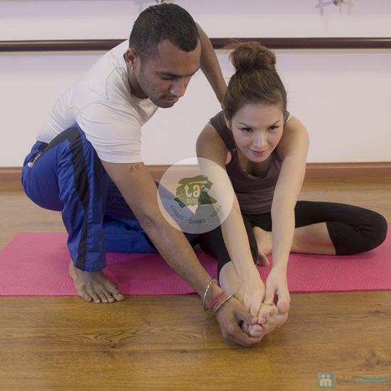 KHỎE – ĐẸP hơn cùng Yoga, Zumba, Sexy Dance, Ép cân - 3