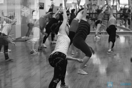 KHỎE – ĐẸP hơn cùng Yoga, Zumba, Sexy Dance, Ép cân - 6