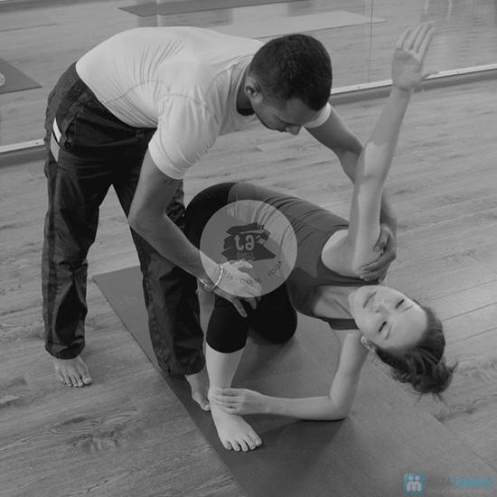 KHỎE – ĐẸP hơn cùng Yoga, Zumba, Sexy Dance, Ép cân - 2