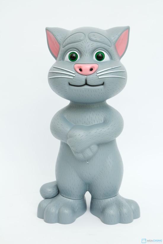Mèo tom biết nói - đồ chơi thông minh cho bé - deal bán toàn mua chung - 9