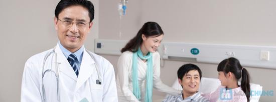 Gói bảo hiểm sức khỏe toàn diện (voucher giảm giá) - 5