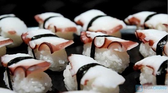 Buffet Oyster & Sushi trưa tại Khaisilk – Tajmasago Castle - Chỉ 299.000đ - 8