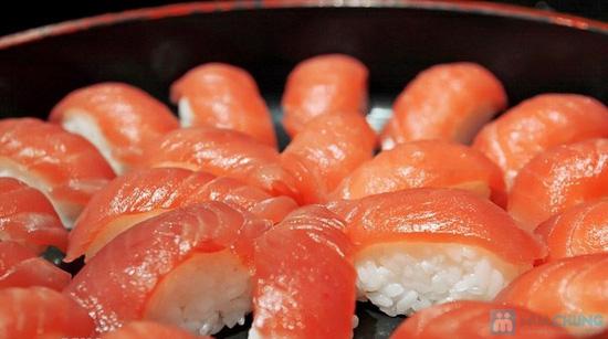 Buffet Oyster & Sushi trưa tại Khaisilk – Tajmasago Castle - Chỉ 299.000đ - 9