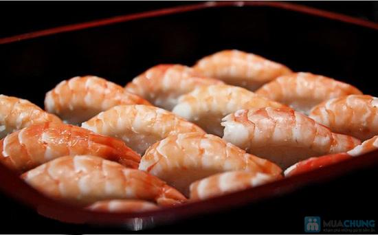 Buffet Oyster & Sushi trưa tại Khaisilk – Tajmasago Castle - Chỉ 299.000đ - 10