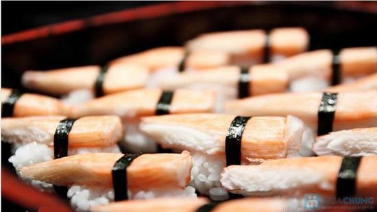 Buffet Oyster & Sushi trưa tại Khaisilk – Tajmasago Castle - Chỉ 299.000đ - 3