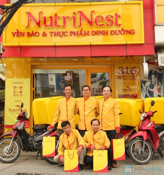 Súp Yến tiện lợi Nutri Nest - 1
