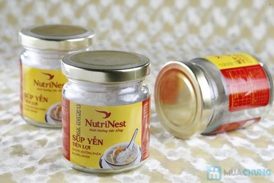 Súp Yến tiện lợi Nutri Nest - 8