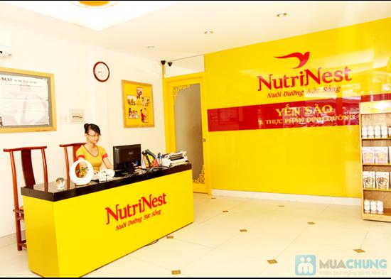 Súp Yến tiện lợi Nutri Nest - 10