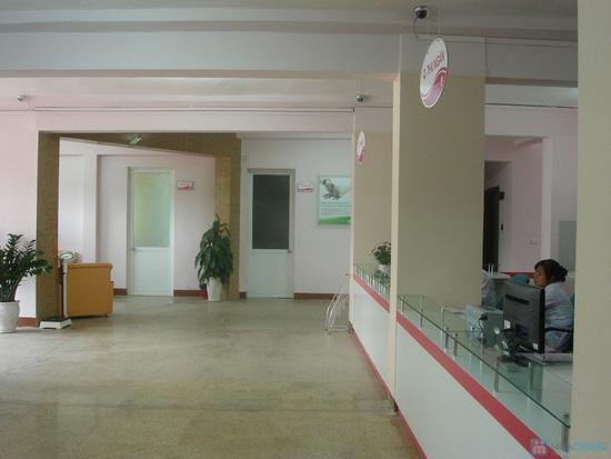 Khám nam khoa tại Phòng khám đa khoa Khương Trung - 5