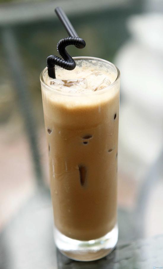 ALIGN CAFE - Điểm đến của Hà Nội - 2