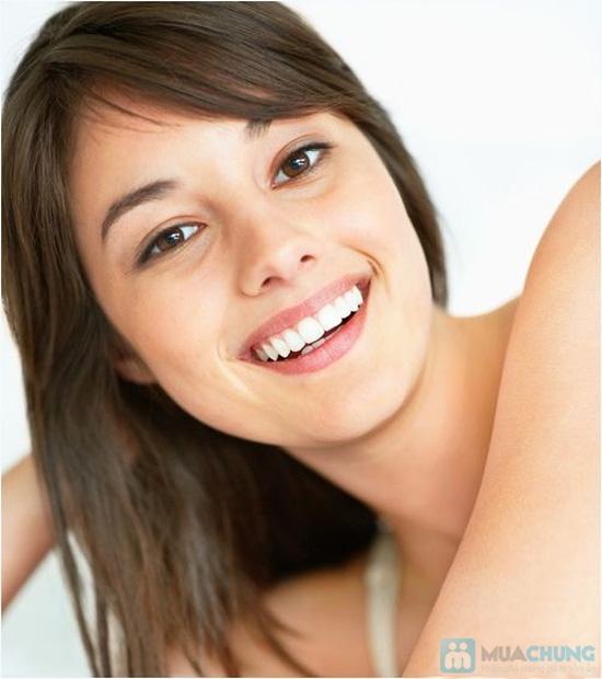 Phiếu dịch vụ chỉnh nha tháo lắp răng tại Nha khoa Hà Nội - 2