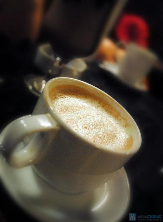 ALIGN CAFE - Điểm đến của Hà Nội - 7