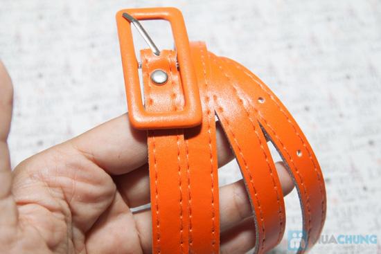Combo 5 dây thắt lưng nữ - 10