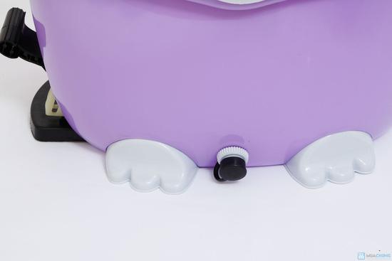 Cây lau nhà 360 độ Easy Mop lồng Inox cao cấp - 8