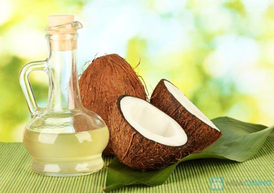 Dầu dừa nguyên chất 100% Coco Secret (500ml) - 8