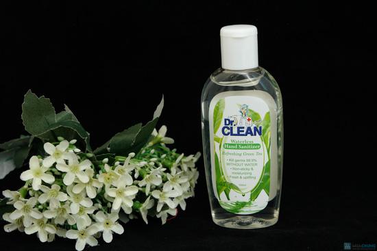Gel rửa tay diệt khuẩn dưỡng da Dr.Clean - 3