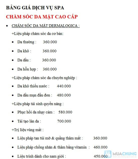 Tẩy trắng 2 cánh tay và cổ tại Dáng Tiên Spa - Chỉ 140.000đ - 1
