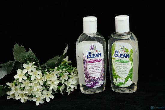 Gel rửa tay diệt khuẩn dưỡng da Dr.Clean - 2