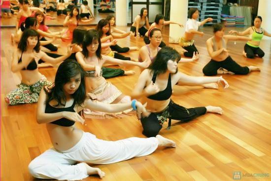 Thẻ Membership 01 tháng dành cho các khóa học thể dục + tặng 01 Massage thư giãn toàn thân tại Dáng Ngọc Spa - 5
