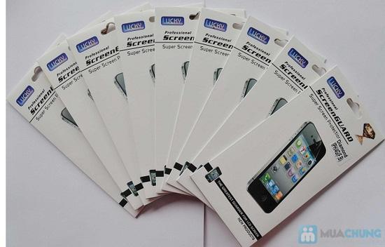 Dịch vụ dán 2 mặt dành cho Iphone - Chỉ 40.000đ - 8