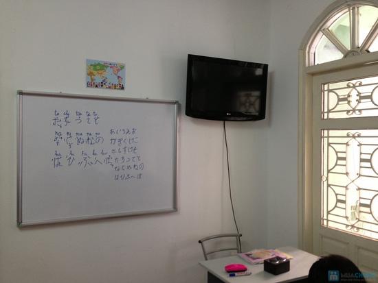 Học tiếng Nhật giao tiếp cơ bản tại Trung tâm tiếng Nhật Nikko - 9