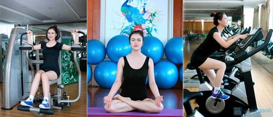 10 buổi tập Fitness Gym tại Hương Anh Spa - 1