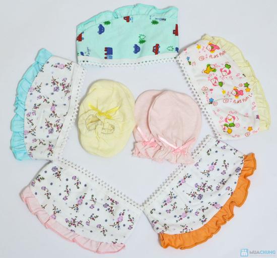 Bộ sản phẩm cho bé sơ sinh - 5
