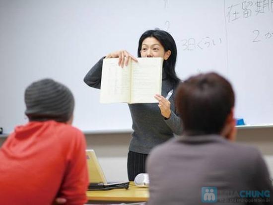 Học tiếng Nhật giao tiếp cơ bản tại Trung tâm tiếng Nhật Nikko - 10