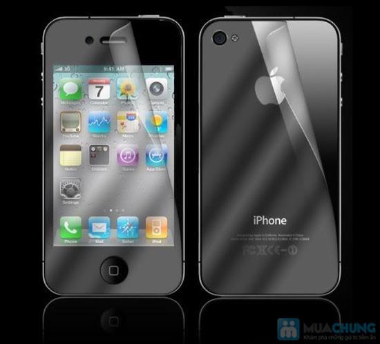 Dịch vụ dán 2 mặt dành cho Iphone - Chỉ 40.000đ - 9