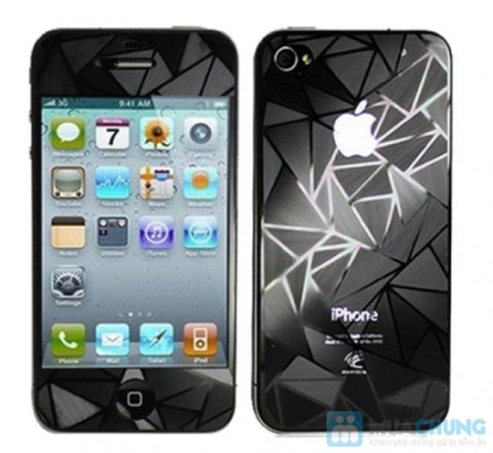 Dịch vụ dán 2 mặt dành cho Iphone - Chỉ 40.000đ - 6