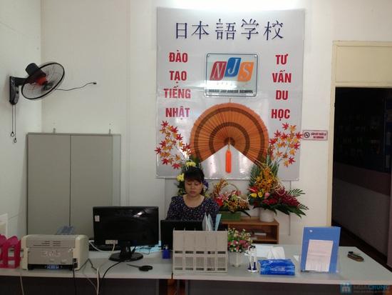 Học tiếng Nhật giao tiếp cơ bản tại Trung tâm tiếng Nhật Nikko - 4