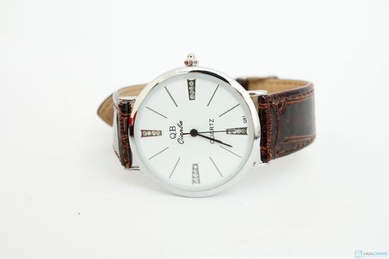Đồng hồ nam chống xước, chống nước - 8