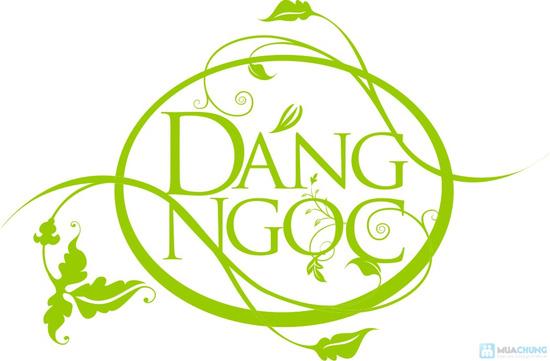 Thẻ Membership 01 tháng dành cho các khóa học thể dục + tặng 01 Massage thư giãn toàn thân tại Dáng Ngọc Spa - 1