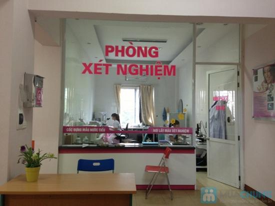 Khám nam khoa tại Phòng khám đa khoa Khương Trung - 2