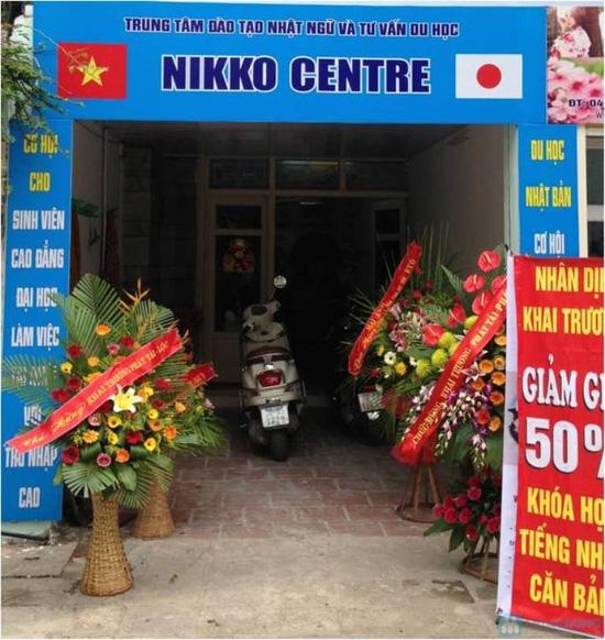 Học tiếng Nhật giao tiếp cơ bản tại Trung tâm tiếng Nhật Nikko - 6