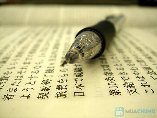 Học tiếng Nhật giao tiếp cơ bản tại Trung tâm tiếng Nhật Nikko - 11