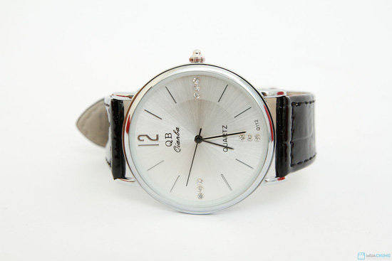 Đồng hồ nam chống xước, chống nước - 3
