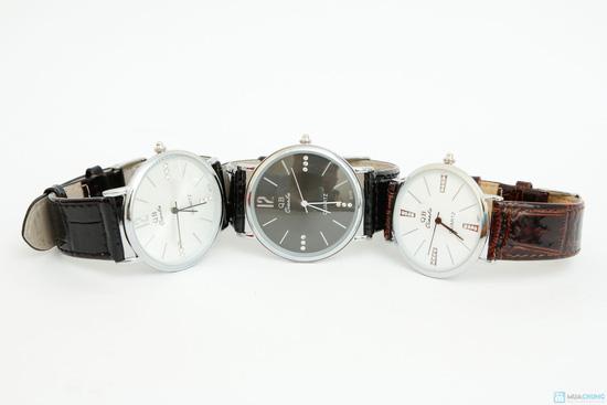 Đồng hồ nam chống xước, chống nước - 9