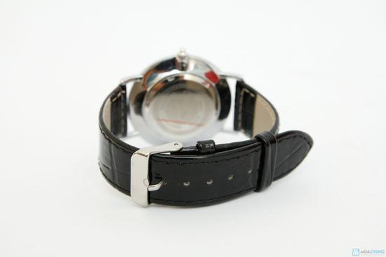 Đồng hồ nam chống xước, chống nước - 4