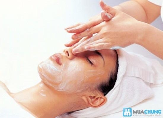 Tái tạo làm trắng hồng da mặt bằng tinh chất Collagen và Nhân Sâm Hàn Quốc - 3