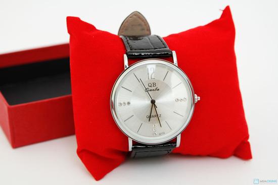 Đồng hồ nam chống xước, chống nước - 2