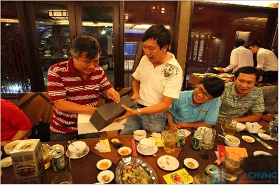 Buffet hải sản 122 món buổi tối tại Nhà hàng Sesan - 9