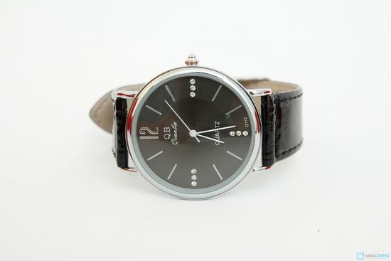 Đồng hồ nam chống xước, chống nước - 6