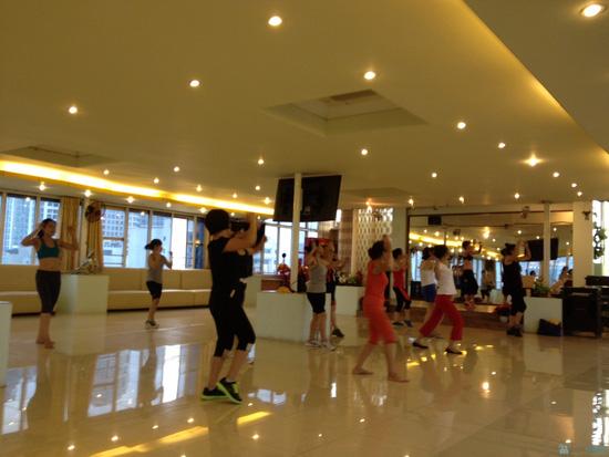 10 buổi tập Fitness Gym tại Hương Anh Spa - 2