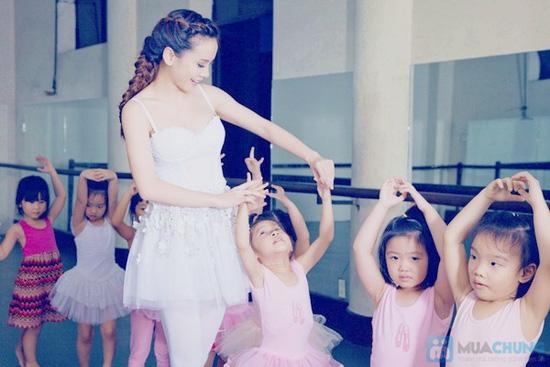 4 buổi học múa cho trẻ - 3